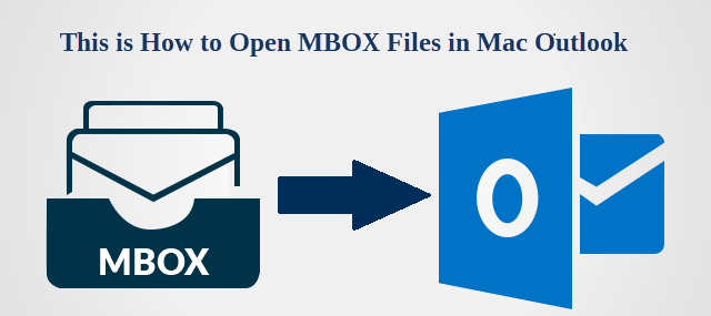 view mbox in mac outlook