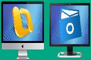Open MAC OLM File