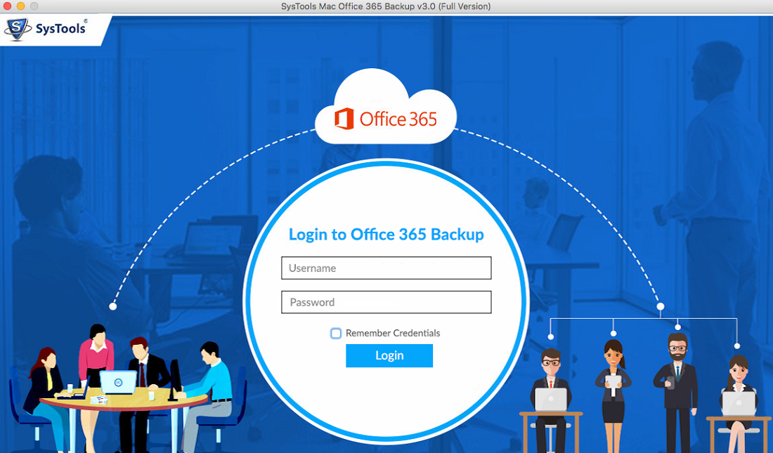 Technique to Import Office 365 Contacts to icloud Account