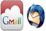gmail to thunderbird