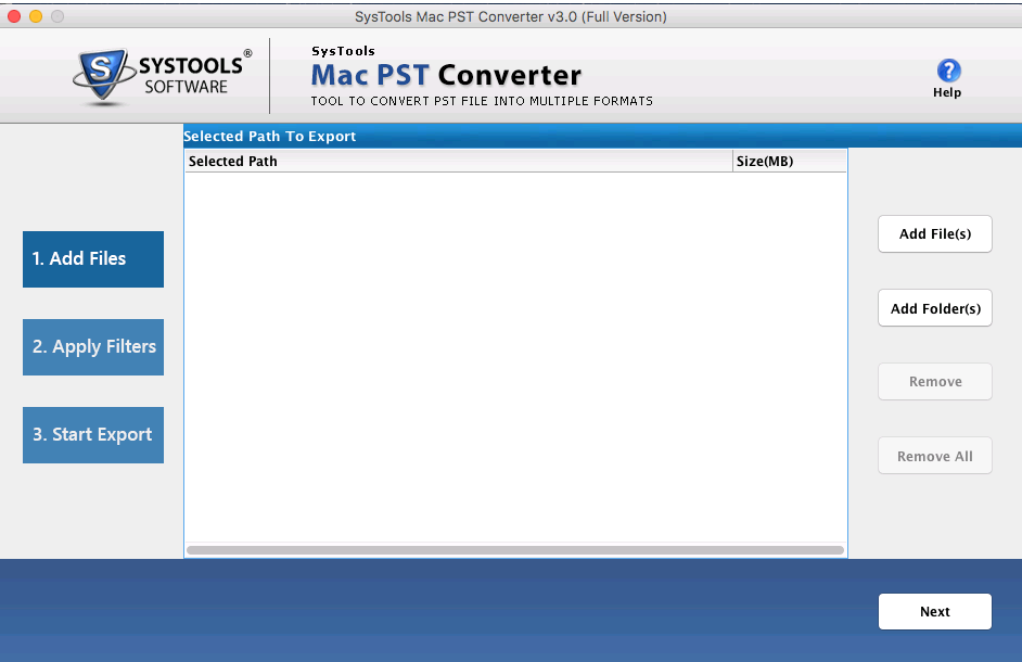 Import Outlook PST to Apple Mail By Using Two Easy and Safe DIY Tricks