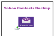 yahoo-contacts-backup