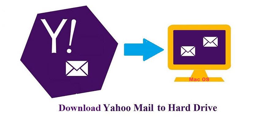 transfer Yahoo mail folders to mac