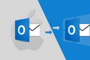 export autocomplete Outlook 2016 mac