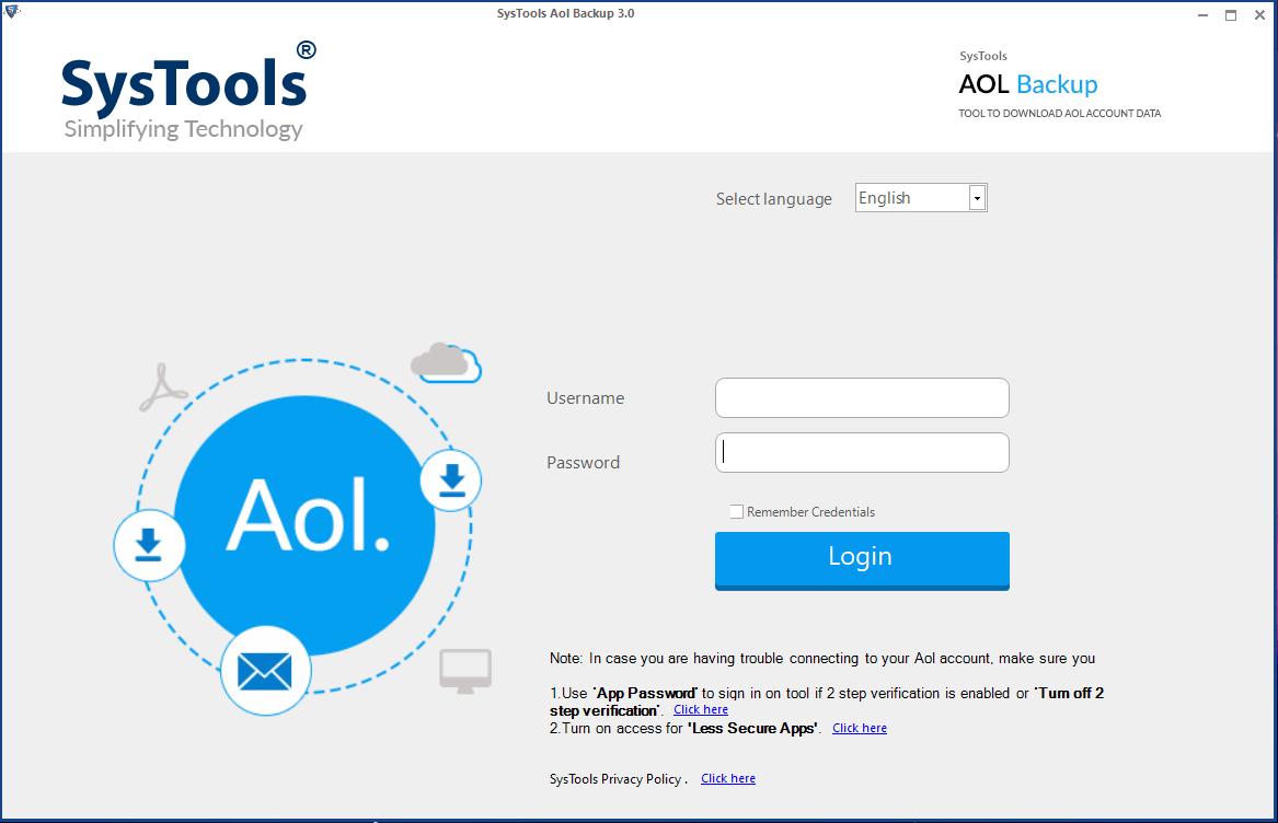 add verizon email to mac