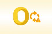Microsoft Database Utility keeps crashing