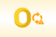 OLK Message Recovery