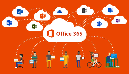 Transfer Office 365 Mailbox to Another Account Mac