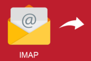 IMAP Gmail to Outlook