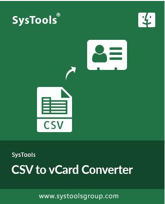 csv to vcard converter