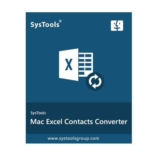 Excel Contacts Converter Tool