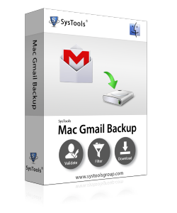 Mac Gmail Backup Tool to Export Gmail Emails to PST, MBOX