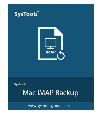 IMAP Emails Backup for Mac