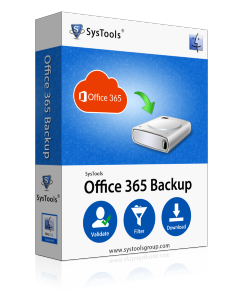 Mac Office 365 Backup Tool to Export O365 Mailbox to PST