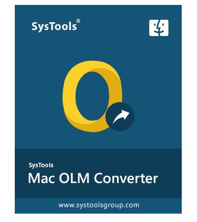 Mac OLM converter tool