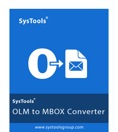 OLM to MBOX Conversion Software