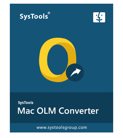 OLM to PST Conversion Software